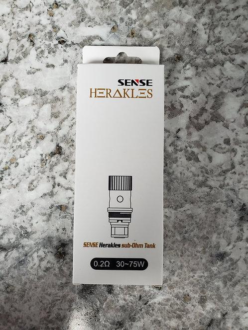 Sense Herakles Coils
