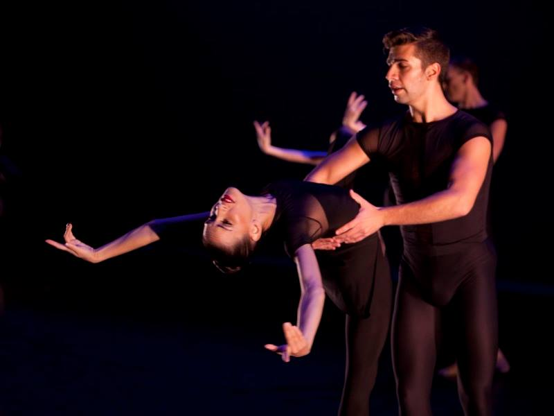 """Melissa Barak's """"Lux Aeterna"""""""