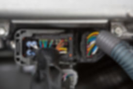 Quality Custom Automotive Connectors