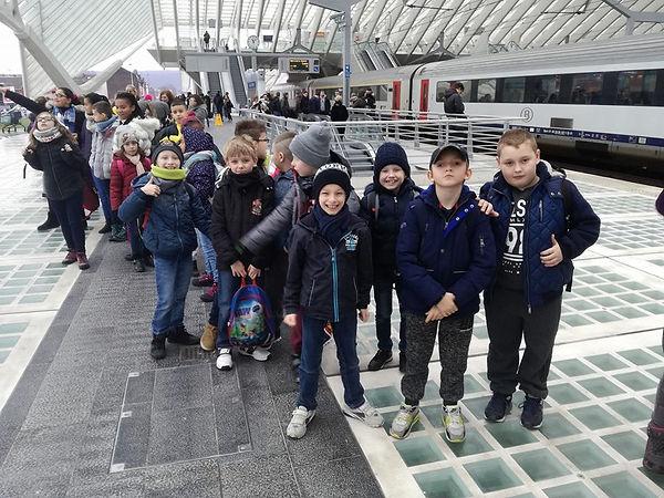 Voyage Eupen 2018