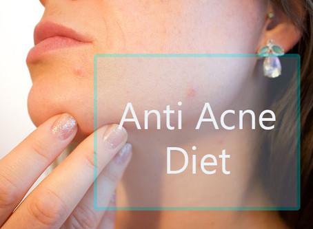 Acne Free Skin!