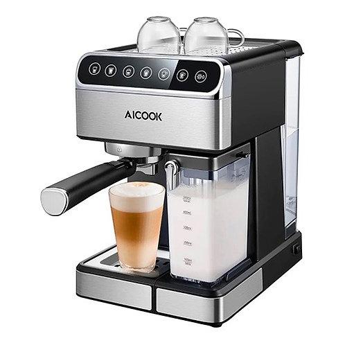 Cafetera express Aicok CM6858