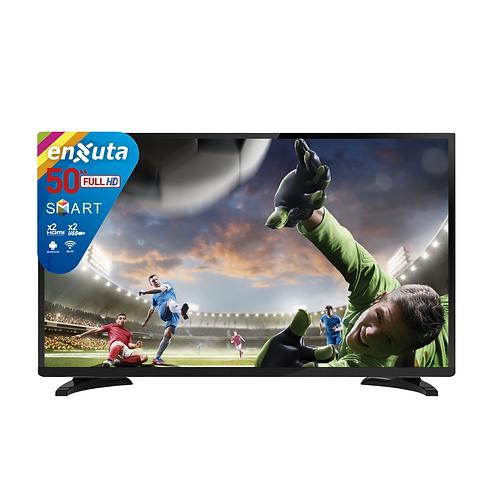 Smart Tv 50 Full Hd - Enxuta