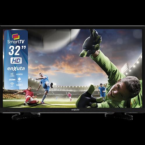 Smart Tv 32″ HD