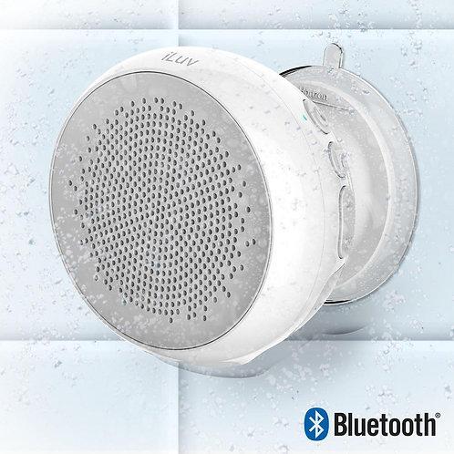 Parlante Bluetooth Para Ducha