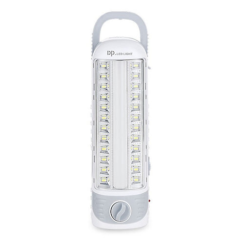 Linterna LED recargable DP-7104