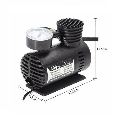 Compresor de aire 12 V