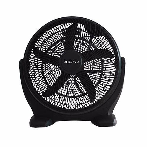 Turbo ventilador Xion