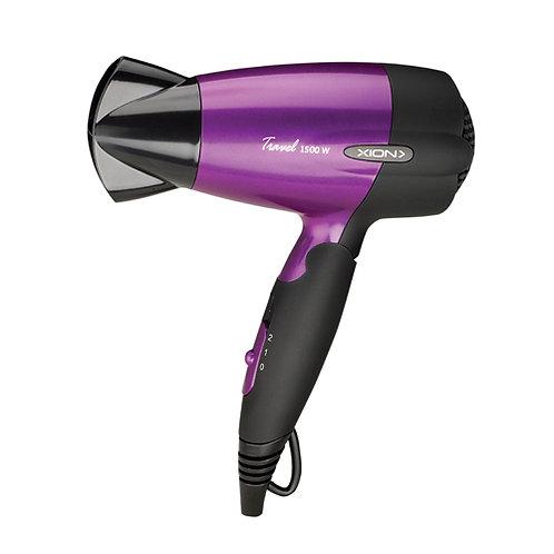 Secador de cabello para viaje Xion XI-SE1500