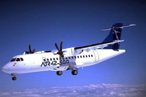 ATR/42 - FAIRING