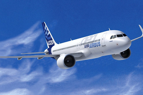 AIRBUS - WINGLET EXCHANGES