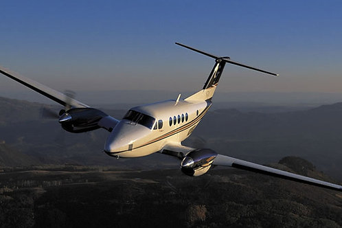 BEECHCRAFT: KING AIR - RADOME