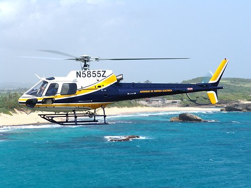 EUROCOPTER - CANOPY COMPOSITES
