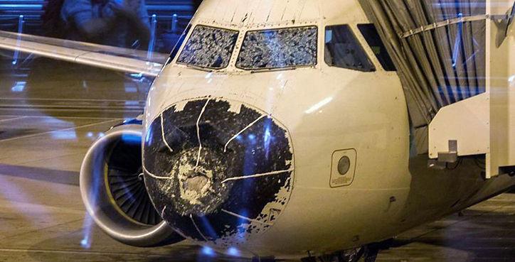 Atlanta Aero Radome Repair