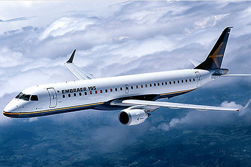 EMBRAER - BARRIER COMPOSITES