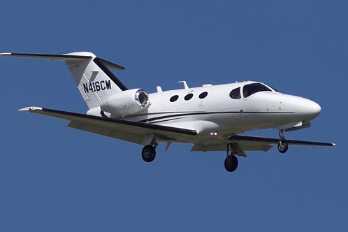 CESSNA - ADVANCED EXCHANGES