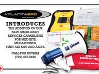 Introducing Emergency Service Capabilities