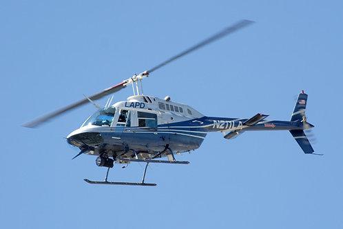 BH206L-4, BELL HELICOPTER - DOOR