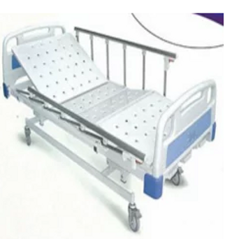 Manual Hi Lo Double Fowler Bed