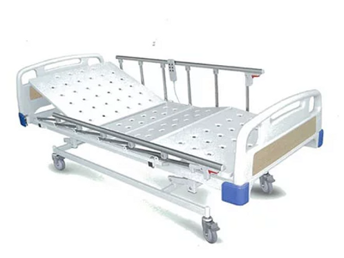 Electric Hi Lo Double Fowler Bed