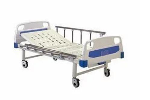 Manual Single Fowler Bed