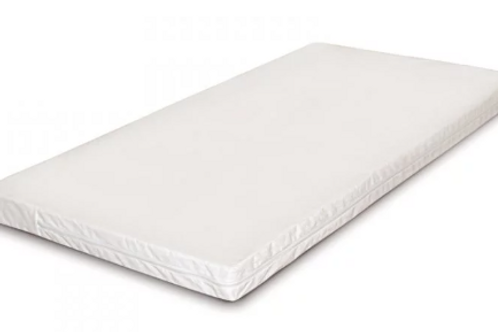 PU Foam Mattress with PVC Cover