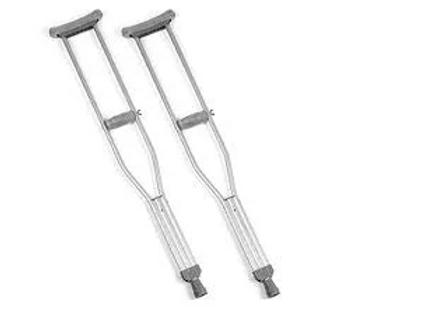 Axillia Crutches
