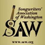 Songwriters Assoc of Washington Logo - A
