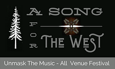 A Song for The West - Unmask The Music F