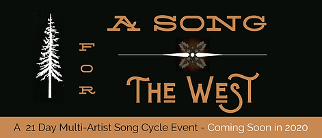 A Song for The West - A Multi Artist Son
