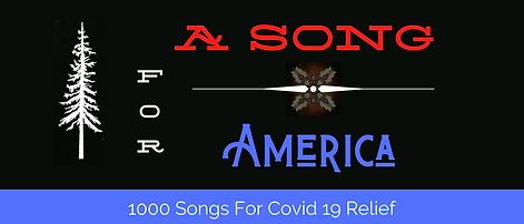 A Song For America - 1000 Songs For Covi