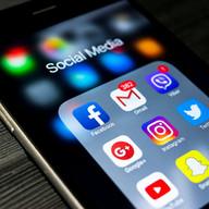 Social Media Spreads The Revolution