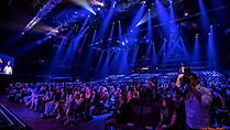 The Music Revolutionary Awards Are Comin