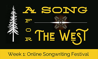A Song for The West - Week 1_ Online Son