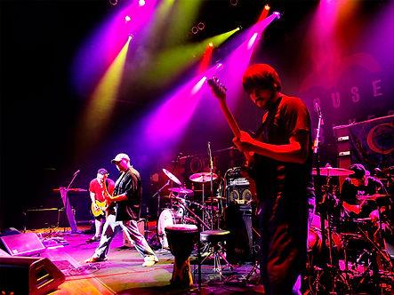 Bands D - Music Revolution - Duffs Band