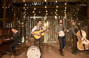 Bands M - Music Revolution - Mumford & S