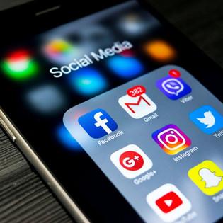 Social Media & Media Hub
