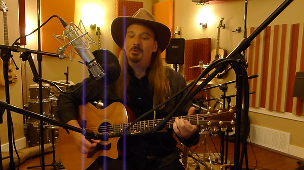Thom Sequoia - Acoustic Sessions at Art