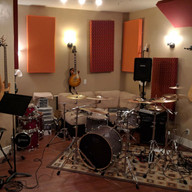 When Recording Studios Join The Rev They Do This...