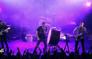 Bands I - Music Revolution - Imagine Dra