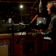 Recording Studios Join And Capture The Sound Of Revolution