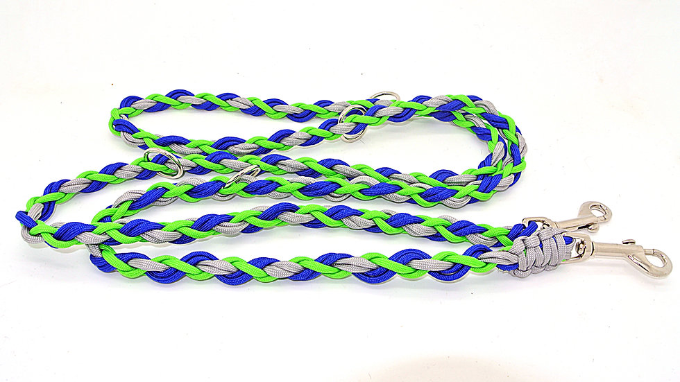 Team Inspired Small Breed Multipurpose Leashes