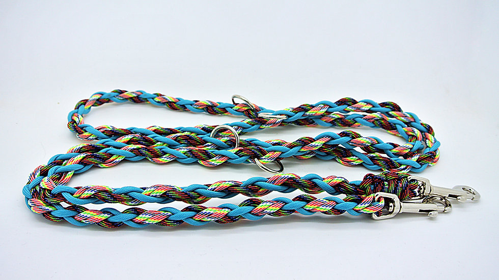 Cosmic Small Breed Multipurpose Leashes