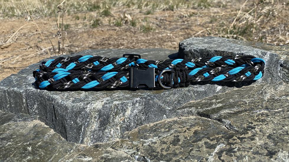 Paracord Survival Belts