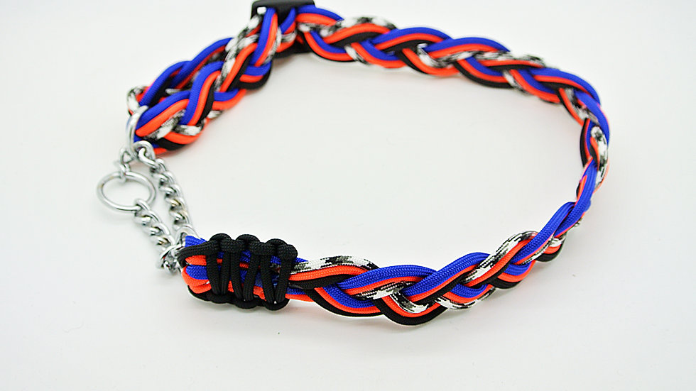 Team Inspired Adjustable Martingale