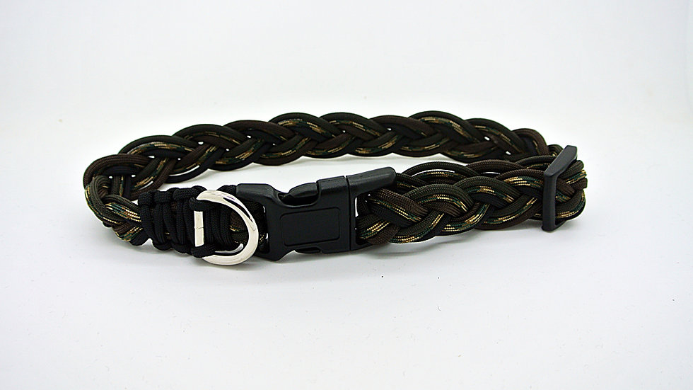 Camo Series XL Adjustable Collar