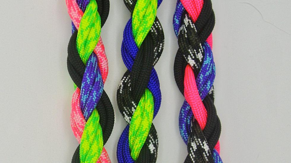 Neon Slip Leashes
