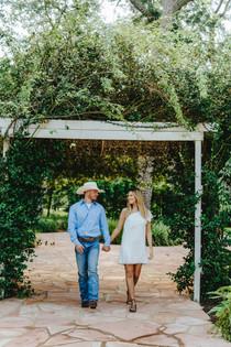Cory + Olivia | Engagement