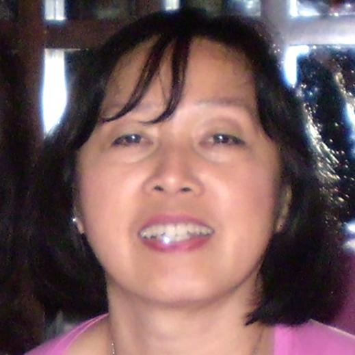 Melinda Petri