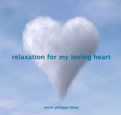 Relaxation for my loving heart
